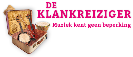 DE KLANKREIZIGER logo